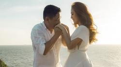 Thanh Thúy - Đức Thịnh hạnh phúc bên nhau 12 năm sau nhiều sóng gió