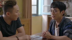 """""""Nhà trọ Balanha"""" tập 27: Nhân phải nhờ dàn 3 phiên dịch để tỏ tình với gái Tây"""