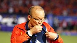 Báo Hàn Quốc nói điều bất ngờ về thu nhập của HLV Park Hang-seo
