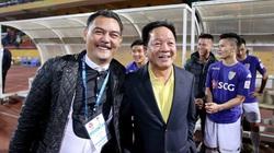BLV Quang Huy chỉ ra điều đặc biệt khi Bầu Hiển tặng U21 Hà Nội cho Phú Thọ