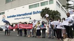 """Bất chấp dịch Covid-19, các trường quốc tế vẫn tung học phí """"khủng"""""""