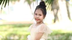 Bùi Diệu Hoa: Cô bé đa tài của Yên Bái