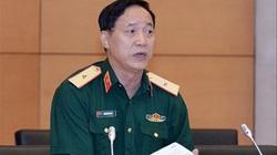 """Tướng Nguyễn Mai Bộ: """"Chưa bao giờ yêu cầu tránh oan sai cao như hiện nay"""""""