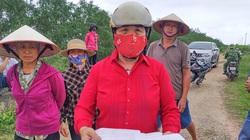 Quảng Ninh: Dân nghèo trồng lúa trên đất bỏ không, chính quyền phạt hàng trăm triệu