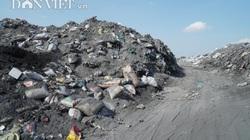 Bắc Ninh: Làng ô nhiễm nhất Việt Nam sắp lên... nông thôn mới