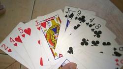 Liên quan vụ 'đánh bạc', 'tổ chức đánh bạc', nguyên Phó Công an phường bị bắt