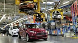 Ford tiếp tục đóng cửa chỉ 2 ngày sau khi mở lại