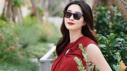 Hoa hậu Đặng Thu Thảo sinh hạ con thứ 2