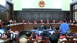 Khi Chánh án và Viện trưởng nói ngược nhau 180 độ