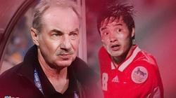 Nếu sinh ra ở Brazil, Hồng Sơn sẽ là huyền thoại bóng đá thế giới?
