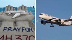 MH370: Bằng chứng máy bay mất tích không phải là tai nạn