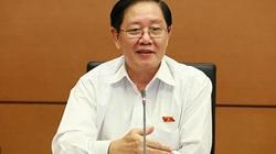 Chủ tịch Quảng Ninh kiêm chức Hiệu trưởng: Bộ trưởng Nội vụ Lê Vĩnh Tân nói gì?