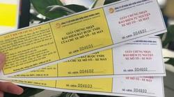 Quyền lợi khi mua bảo hiểm xe máy bắt buộc và hồ sơ để nhận tiền đền bù