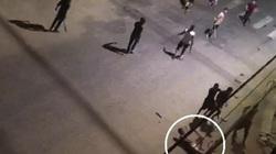 Truy nã 7 bị can trong vụ chém chết người ở Quy Nhơn