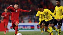 """Vì sao HLV Park Hang-seo coi cuộc đọ sức với Malaysia là """"trận đấu bản lề""""?"""