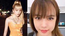 """""""Bạn gái tin đồn"""" Sơn Tùng MTP để lộ gương mặt sưng vù, nghi vấn can thiệp """"dao kéo"""""""