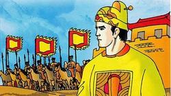 """Vị vua Việt Nam nào """"đánh đâu thắng đấy, anh hùng nhất đời""""?"""