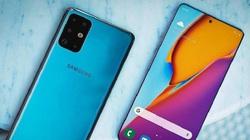 Samsung giảm giá tiền triệu