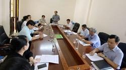 Hồi âm: Sở NN&PTNT không lập đoàn, chỉ tổ chức kiểm tra DA cải tạo xứ đồng Vông