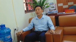 Thu phí chợ sai quy định ở Thái Nguyên: Ai thu tiền trái quy định của tiểu thương?