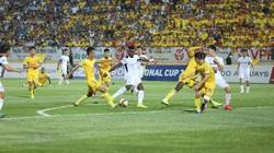 DNH.Nam Định đá bại HAGL nhờ cầu thủ thứ 12