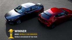 Sở hữu xe đẹp nhất thế giới năm 2020 với ưu đãi lên đến 85 triệu đồng