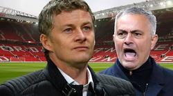 Ngày trở lại M.U, HLV Mourinho phàn nàn điều gì với Solskjaer?
