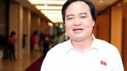 Bộ trưởng GD-ĐT Phùng Xuân Nhạ nói gì việc Chủ tịch Quảng Ninh tỉnh kiêm Hiệu trưởng?
