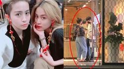 Hoàng Thùy Linh – Gil Lê bị bắt gặp đi mua sắm cùng nhau giữa ồn ào với Chi Pu?