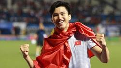 Top 9 hậu vệ hay nhất châu Á: Đoàn Văn Hậu có tên