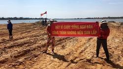 Lấp vịnh làm dự án: HĐND tỉnh Quảng Nam lên tiếng