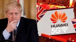 """Trung Quốc dọa trả đũa bằng mọi giá, kêu gọi Anh """"sửa chữa sai lầm"""" sau lệnh cấm Huawei"""
