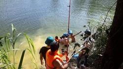 Ra đập nước tắm, hai học sinh đuối nước tử vong