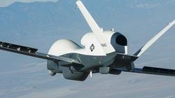 Máy bay gián điệp Mỹ lảng vảng gần căn cứ Syria, chiến đấu cơ Nga khai hỏa bắn hạ
