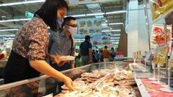 Rổ thực phẩm của người Việt: Báo động việc ăn quá nhiều thịt lợn, Nhật, Úc ăn hải sản nhiều hơn