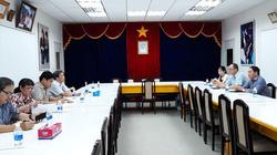 Hỗ trợ giới thiệu việc làm cho công nhân Công ty Huê Phong