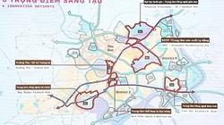 Điều chỉnh quy hoạch 3 khu vực ở Khu đô thị sáng tạo