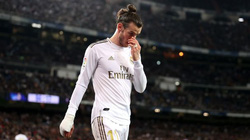 5 cầu thủ Real Madrid sẽ bị Zidane đẩy đến Premier League gồm những ai?