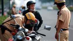Điều tra vụ CSGT bị tố cưỡng đoạt tiền người vi phạm