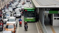 Hà Nội: Đề xuất gần 1 nghìn tỷ xây dựng nhà chờ xe buýt