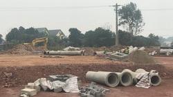 Chưa được giao đất, chủ đầu tư dự án Canary City đã ký hợp đồng 'bán nhà trong tương lai'