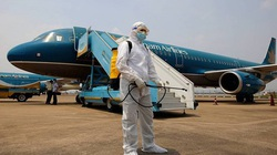 Thêm 1 ca Covid-19, chuyến bay từ Nga về có 33 người mắc
