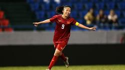 Quả bóng Vàng nữ Việt Nam: Tôn vinh đội trưởng mẫu mực Huỳnh Như
