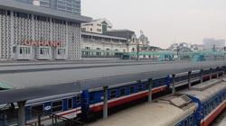 Đường sắt nguy cơ mất hết vốn chủ sở hữu 3.200 tỷ đồng