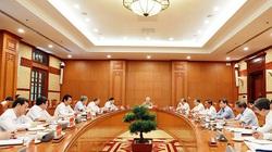 Tập trung điều tra, xử lý 5 đại án gồm vụ Nhật Cường, Gang thép Thái Nguyên, VEC...