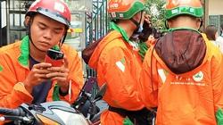 Khảo sát 602 tài xế xe ôm công nghệ tại Hà Nội, Đà Nẵng và TP.HCM: 80% xác nhận chạy ẩu