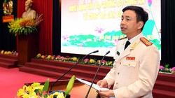 Bổ nhiệm đại tá Lê Xuân Minh làm Giám đốc Công an Hòa Bình, đại tá Phạm Hồng Tuyến làm Phó Chánh Thanh tra