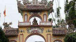 Huyền bí ngôi chùa ma của vị Đại đức tự thiêu phản đối Ngô Đình Diệm