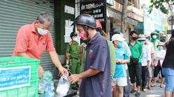 Đà Nẵng miễn giảm tiền nước cho đối tượng bị ảnh hưởng bởi dịch Covid-19