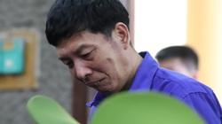 Xử vụ gian lận điểm thi ở Sơn La: Nhiều bị cáo bật khóc, xin giảm nhẹ hình phạt